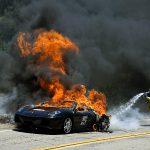 Is elektrisch rijden wel veilig