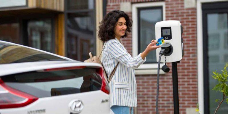 In 2020 doorbraak van elektrische auto bij particulier