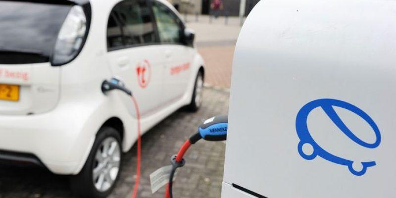 Zoveel subsidie krijg je straks bij aanschaf van een elektrische auto