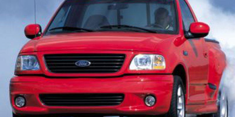 F-150 Lightning is Fords antwoord op Tesla Cybertruck en Hummer
