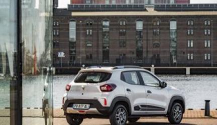 Vijf redenen om (geen) Dacia Spring Electric te kopen