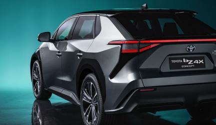 "Toyota: ""Nog te vroeg voor volledige focus op EV's"""