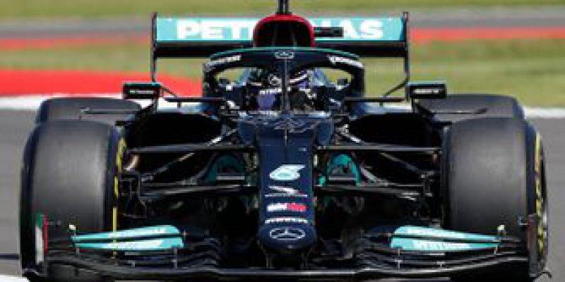 Mercedes haalt Formule 1-team erbij voor ontwikkeling Vision EQXX