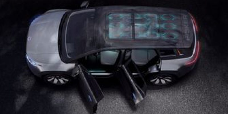 Gaat Henrik Fisker nu écht de 'duurzaamste elektrische auto' ooit bouwen?