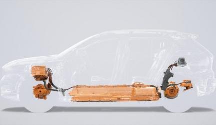 Samsung vindt recept voor superbatterij: 'Elektrische auto komt er 800 kilometer ver mee'