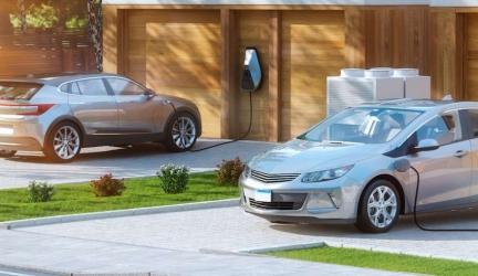Ondanks hogere bijtelling stijgt de verkoop van elektrische auto's